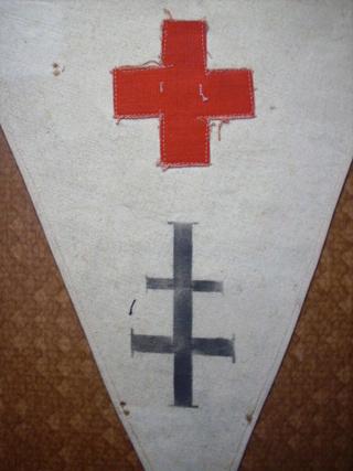 Fanion FFI medical Img_0028