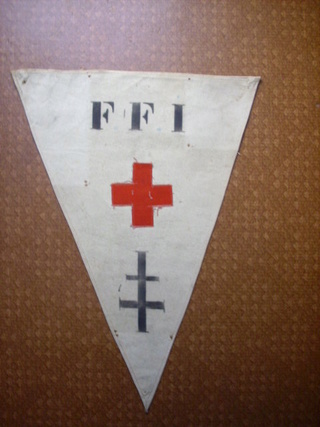 Fanion FFI medical Img_0029