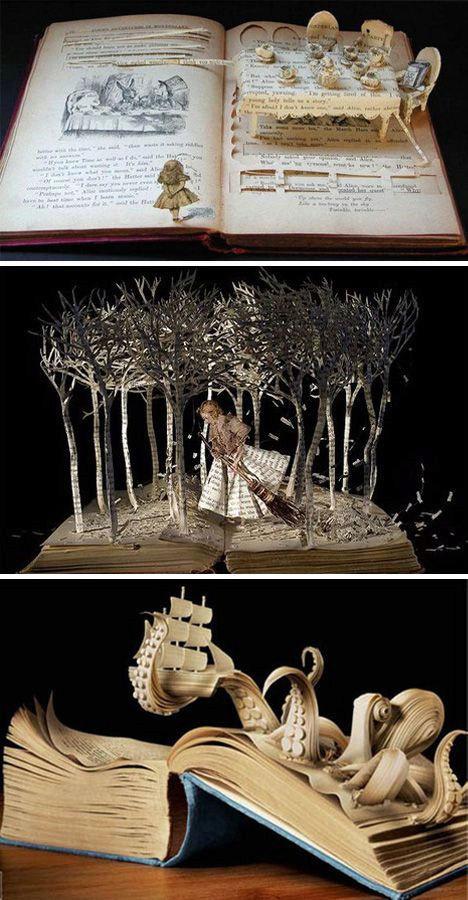 Book Art... Artliv10