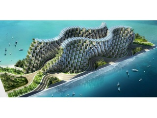 Biomimétique : quand la nature redessine les villes de demain Bio210