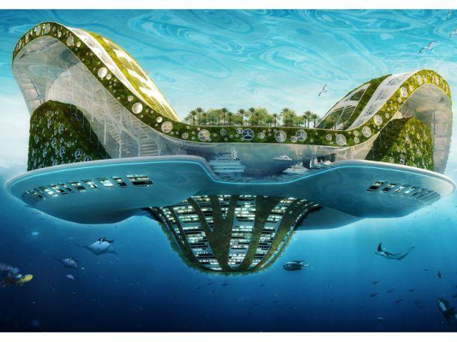 Biomimétique : quand la nature redessine les villes de demain Bio411