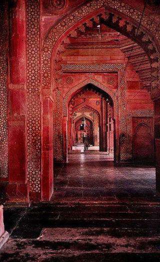 Architecture hindoue Hindou11