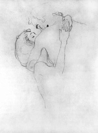 Gustave Klimt Klimt410