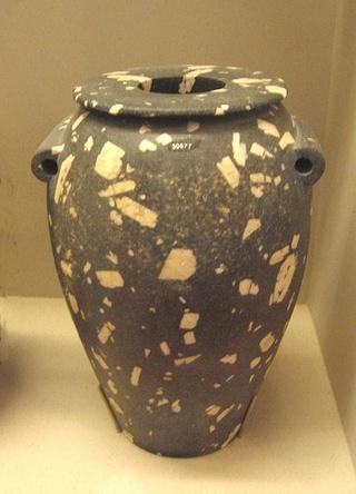 Secrets perdus de l'Egypte : Les poteries de Saqqarah  Poteri10
