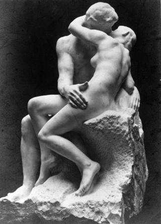 Classicisme et sculpture Rodin10