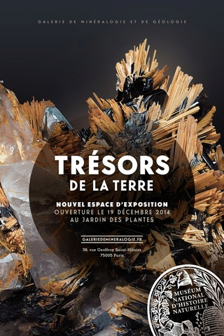 Exposition Trésors de la Terre, Paris Trysor10