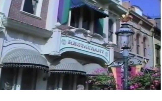 (Histoire) Lilly's Boutique a remplacé une salle du Walt's - An American Restaurant 1992_f10