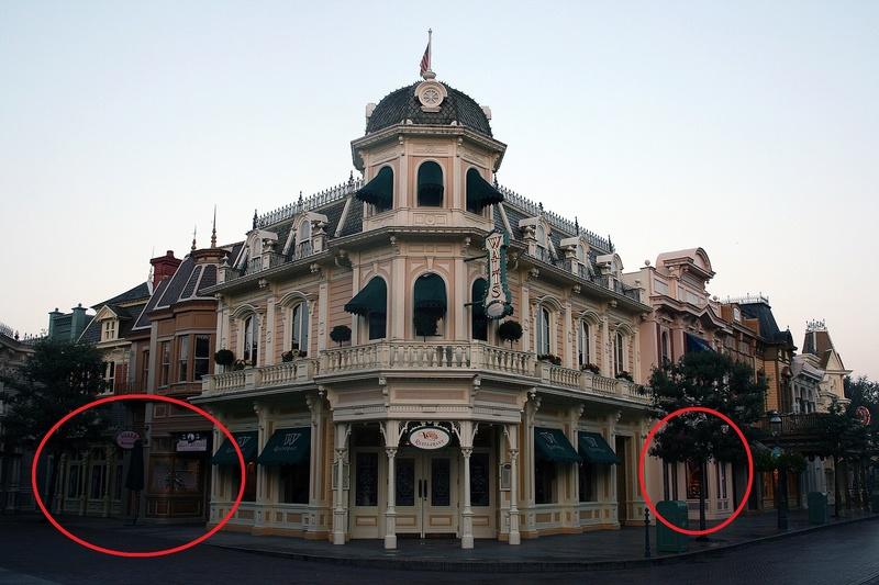 (Histoire) Lilly's Boutique a remplacé une salle du Walt's - An American Restaurant - Page 2 Walt_s23