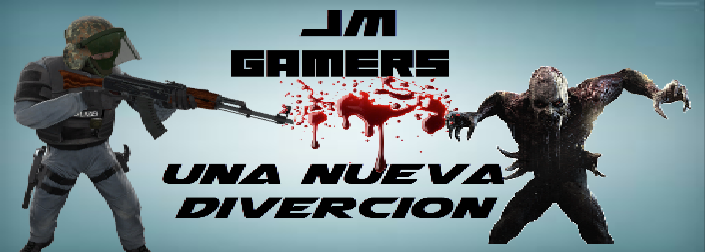 Jm gamers