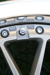 19 inch Work VS-XX, powder-coated grey, 5x114.3, 19x9.5 +19 front / 19x10.5 +17 rear Img_8622