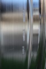 19 inch Work VS-XX, powder-coated grey, 5x114.3, 19x9.5 +19 front / 19x10.5 +17 rear Img_8623