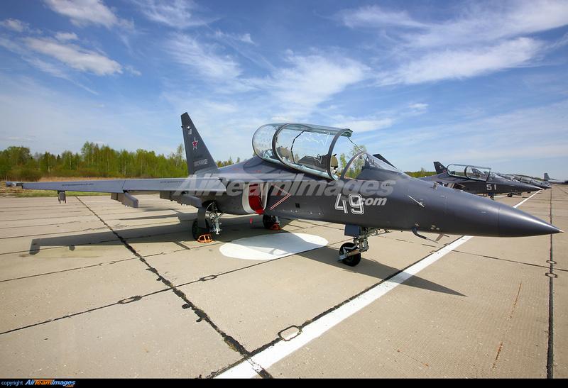 Yak-130: News - Page 12 20190410
