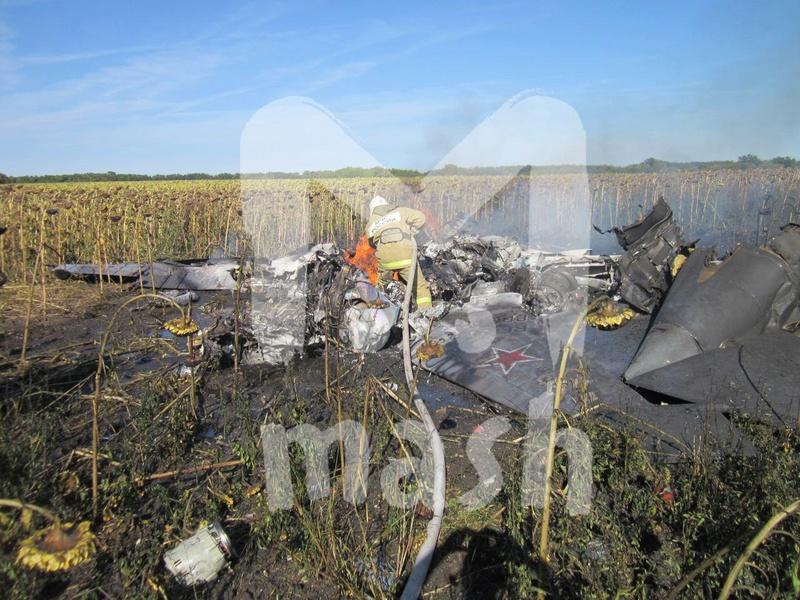 Yak-130: News - Page 12 37069810