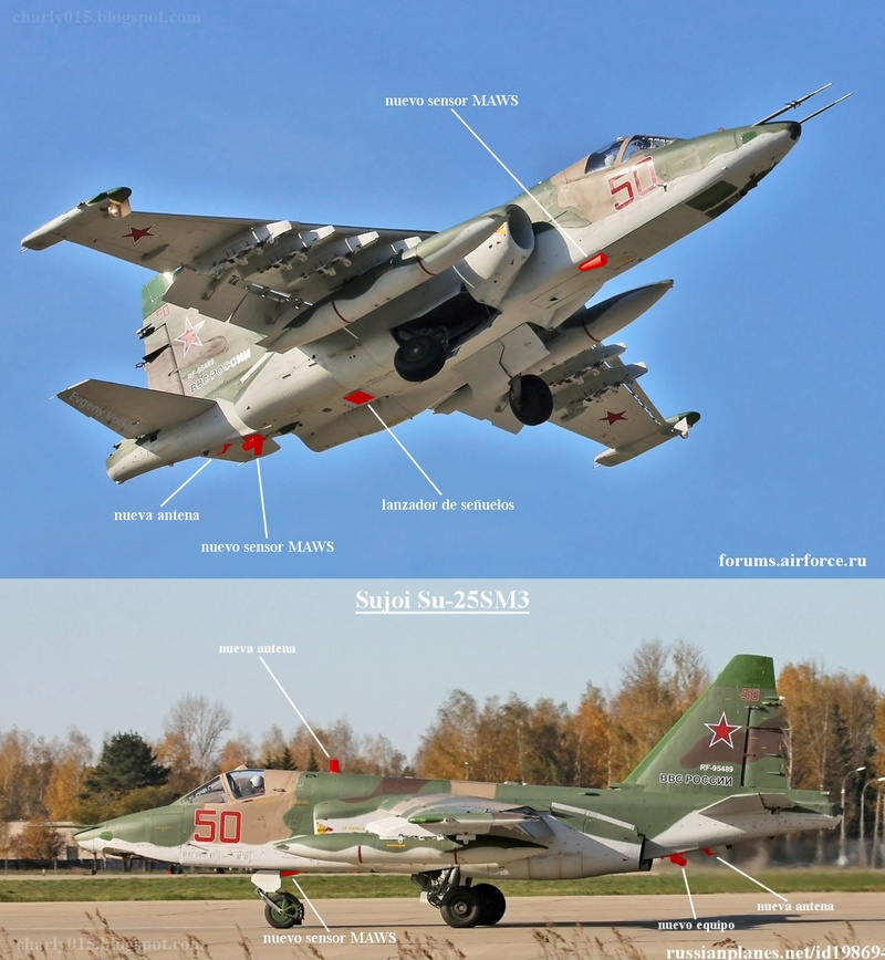 Su-25SM numbers - Page 11 Su-25s10