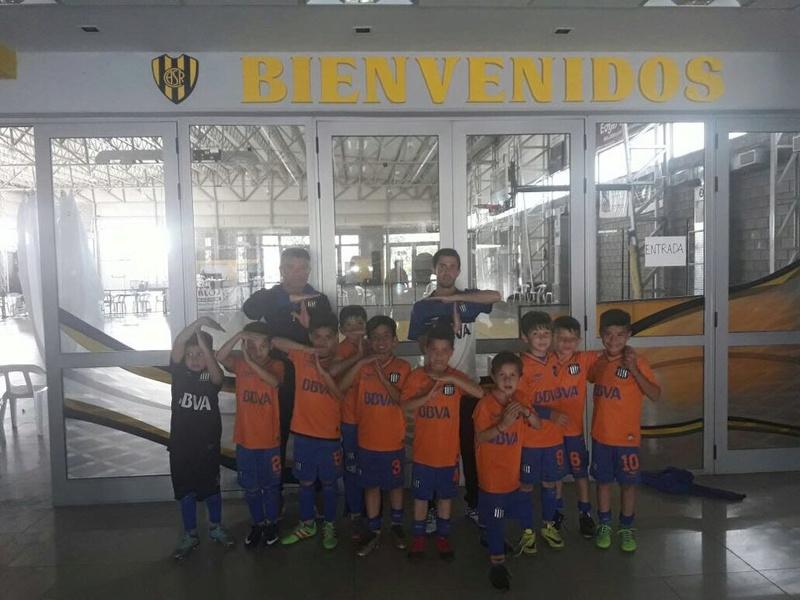 Torneo Atlético Santa Rosa 2610