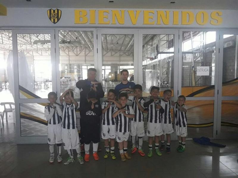 Torneo Atlético Santa Rosa 2710