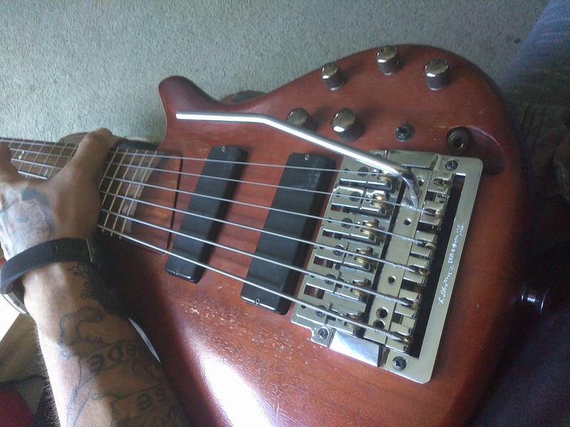 UPDATE: It's here!!! My newly installed Kahler 6 string bass trem Img_2010