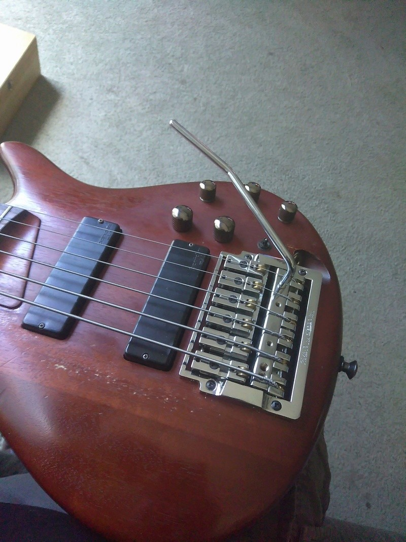 UPDATE: It's here!!! My newly installed Kahler 6 string bass trem Img_2011