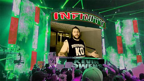 BSW Infinity' 17 Infini11