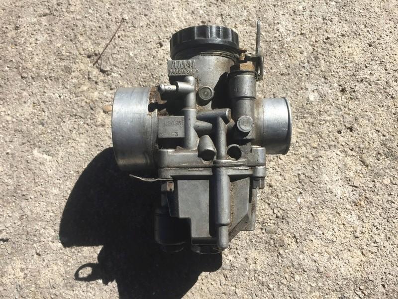 carburador - Necesito foto de cuál es mi cobra de origen para restaurar  Img_1213