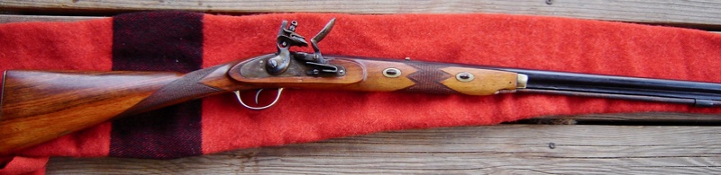 Anyone hunt with a muzzle loading s.g.? Dsc06515
