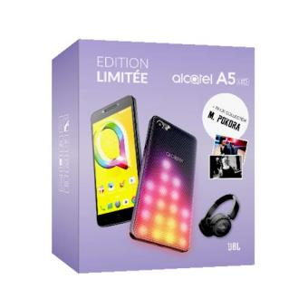 ALCATEL  Pack-s10