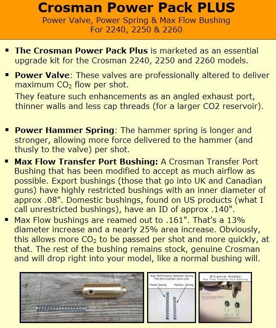 Customisation de ma Crosman 2250 XL Captur10