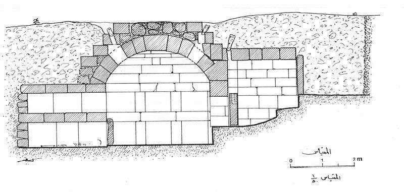 كيف نعرف القبر الروماني 510