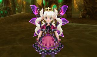 Mon Personnage sur Iruna Online Iruna10
