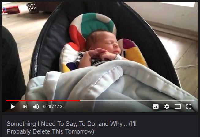 Philip DeFranco Baby10