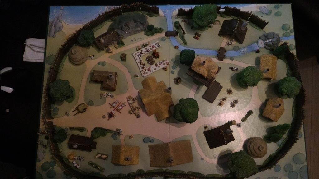 Le Village de WildChild 01-pla10
