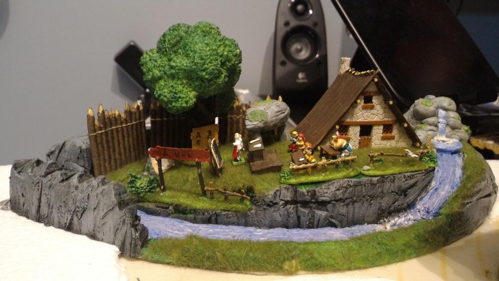 Le Village de WildChild 07-pan10