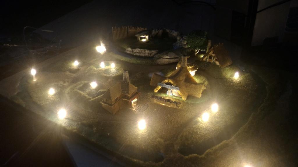 Le Village de WildChild 10-lum10