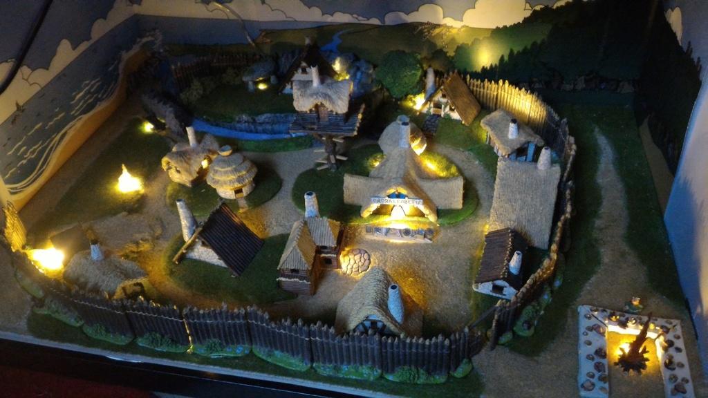 Le Village de WildChild 11-lum10