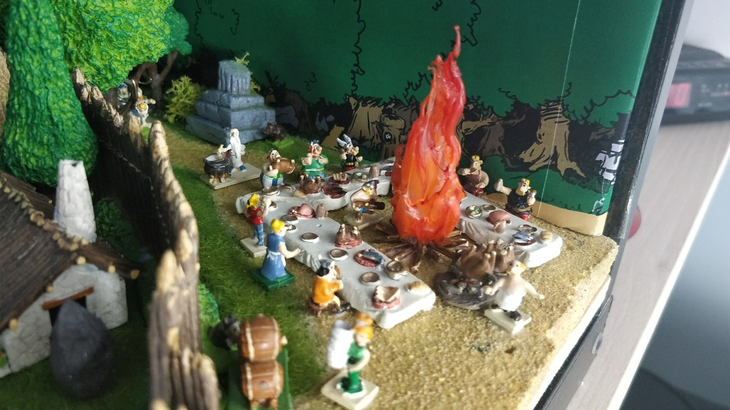 Le Village de WildChild Jour_011