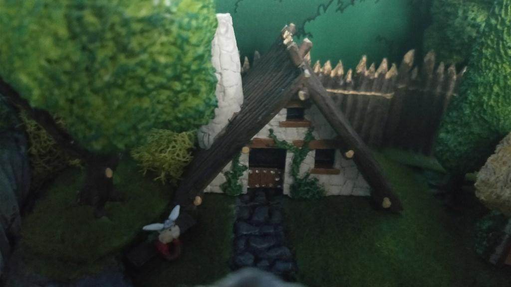 Le Village de WildChild Jour_012
