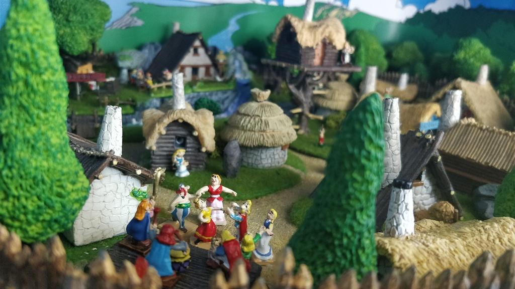 Le Village de WildChild Jour_013
