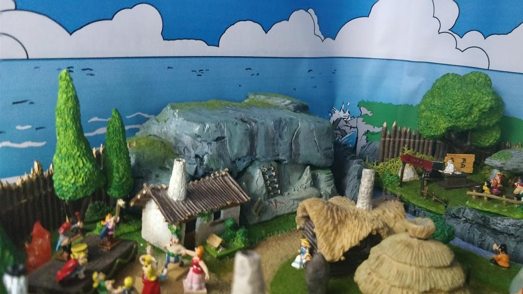 Le Village de WildChild Jour_015