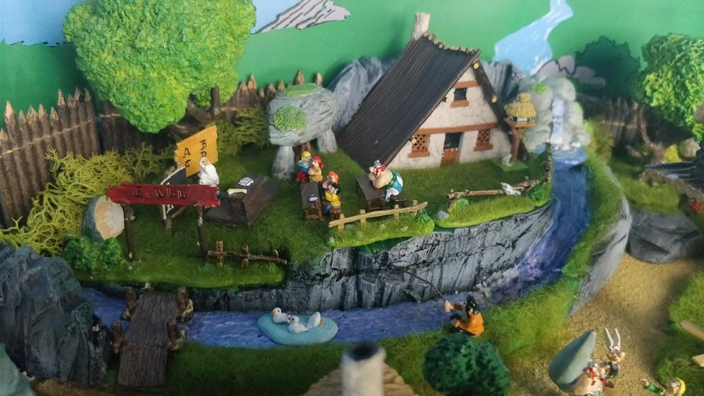 Le Village de WildChild Jour_017