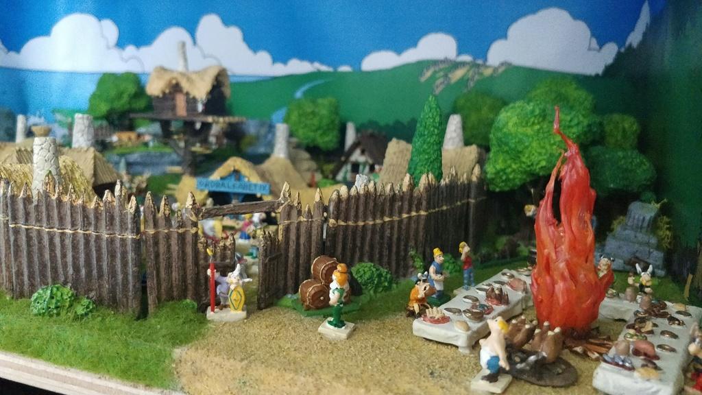 Le Village de WildChild Jour_019