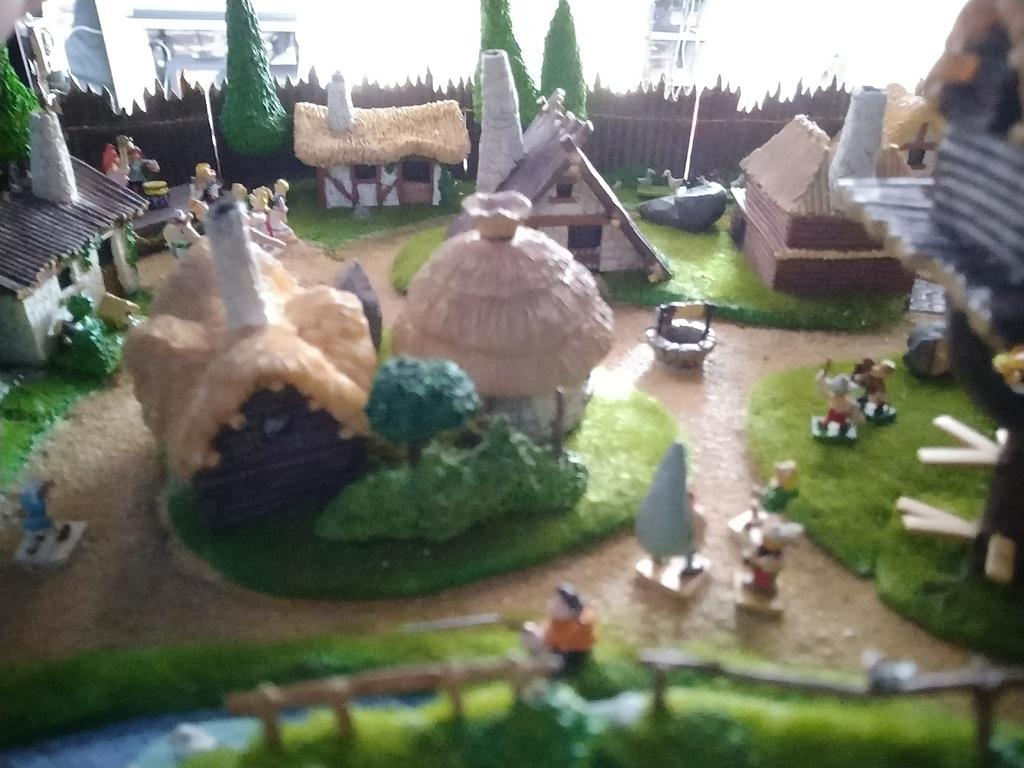 Le Village de WildChild Jour_110