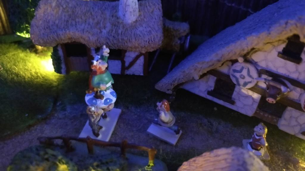 Le Village de WildChild Nuit_011