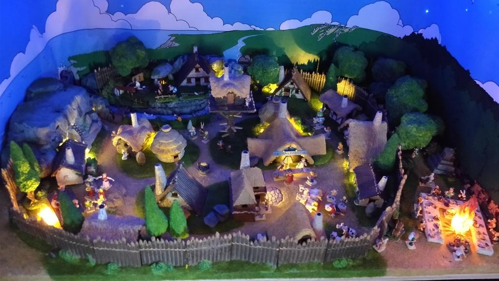 Le Village de WildChild Nuit_012