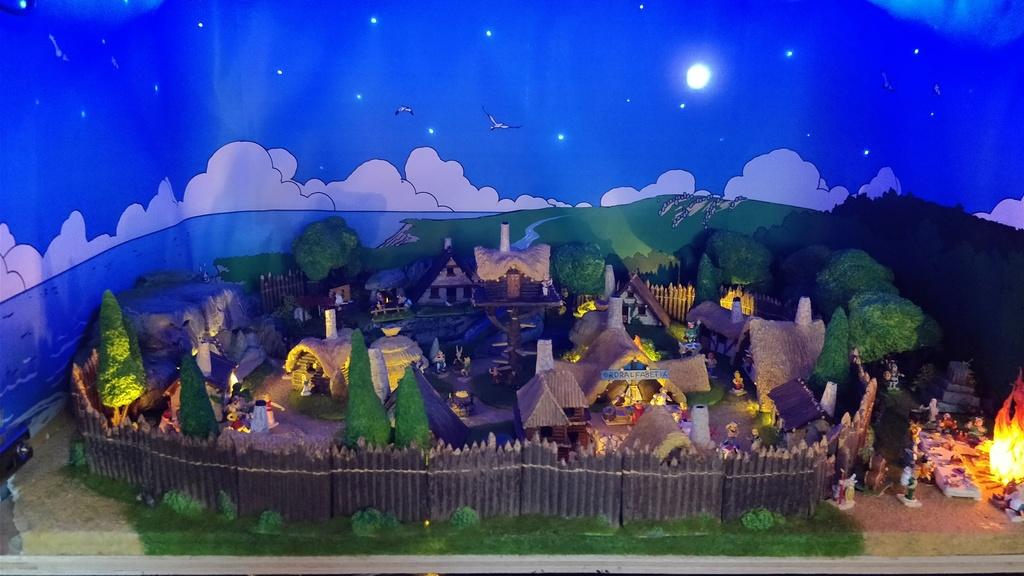 Le Village de WildChild Nuit_013