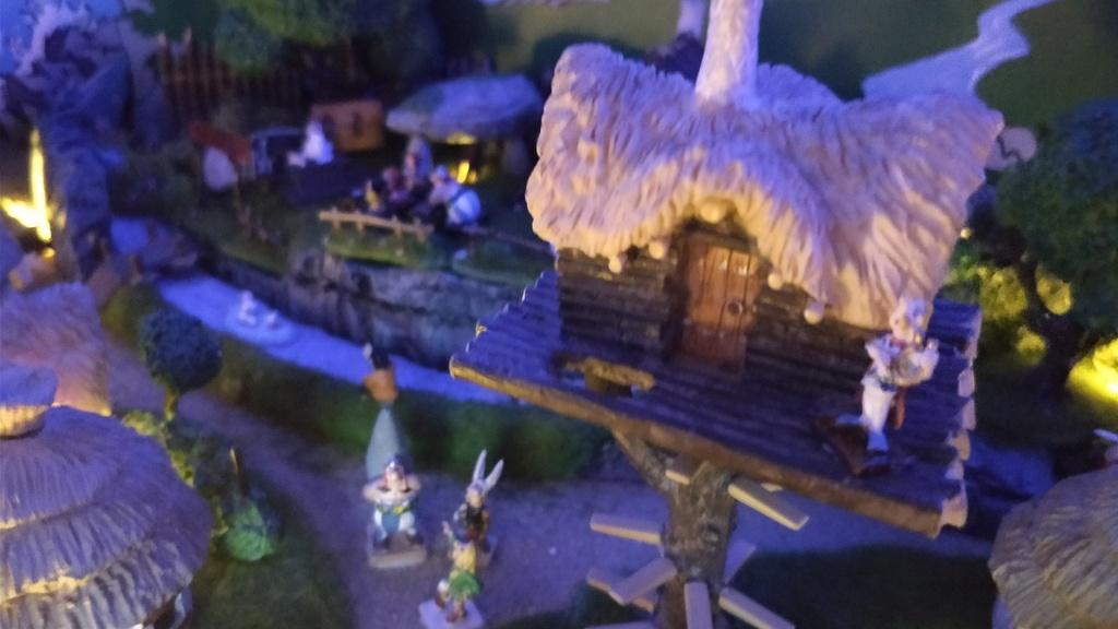 Le Village de WildChild Nuit_014