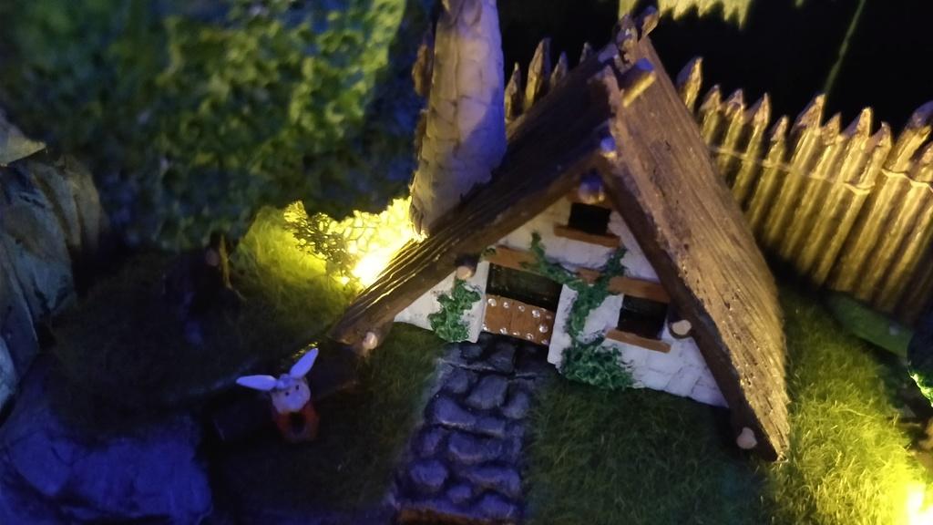 Le Village de WildChild Nuit_015