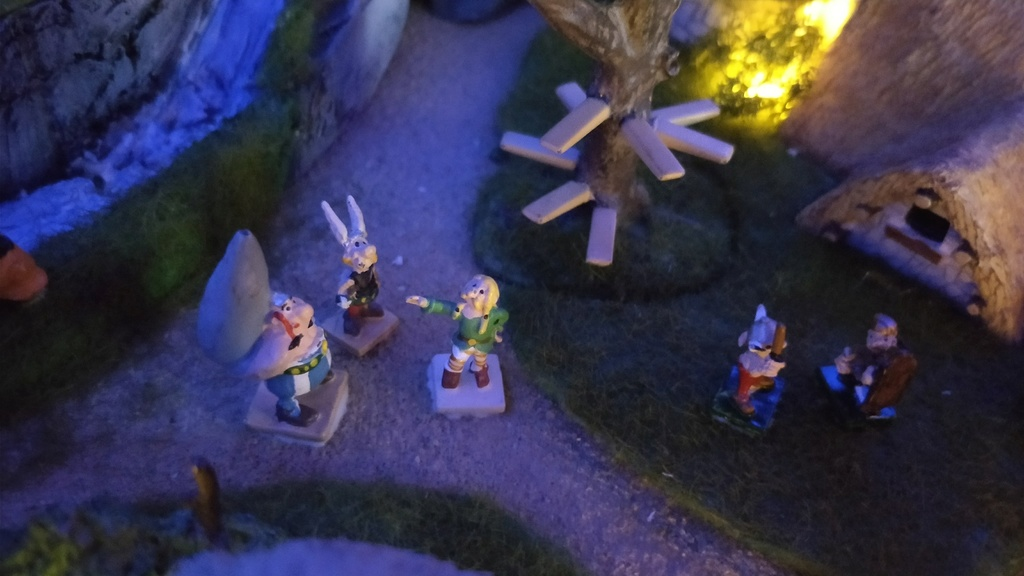 Le Village de WildChild Nuit_016