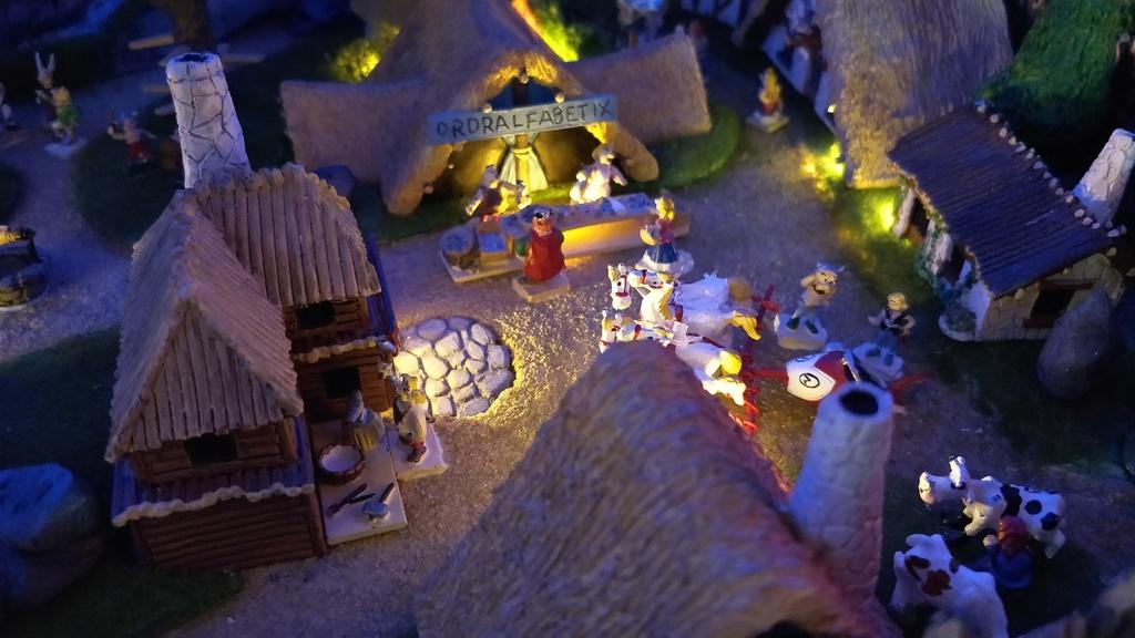 Le Village de WildChild Nuit_017