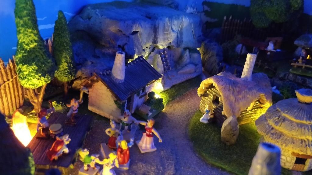 Le Village de WildChild Nuit_018