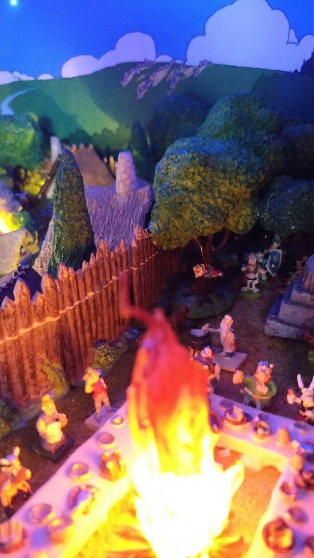 Le Village de WildChild Nuit_110